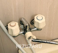 ふじみ野市でお風呂の蛇口修理