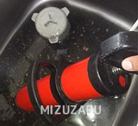 台所・浴室・洗濯機の排水修理