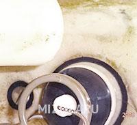 西淀川区でトイレの水漏れ修理
