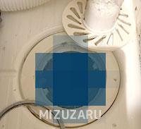 洗濯機の詰まり修理