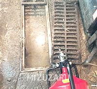 排水管のつまり