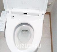 大和郡山でトイレつまりの除去