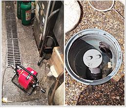 排水管の修理・交換