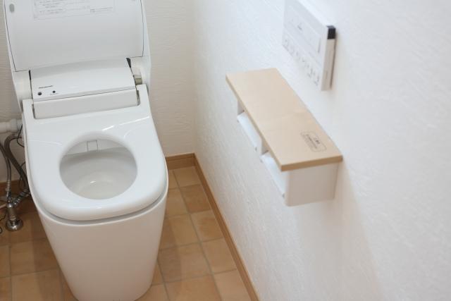 トイレの交換時期